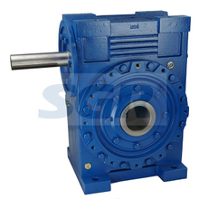 COA環面蝸桿減速器