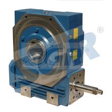 TOP()-()压片机专用环面蜗杆减速器